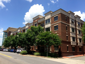 550 South Main Street, Greenville SC - Riverplace Office